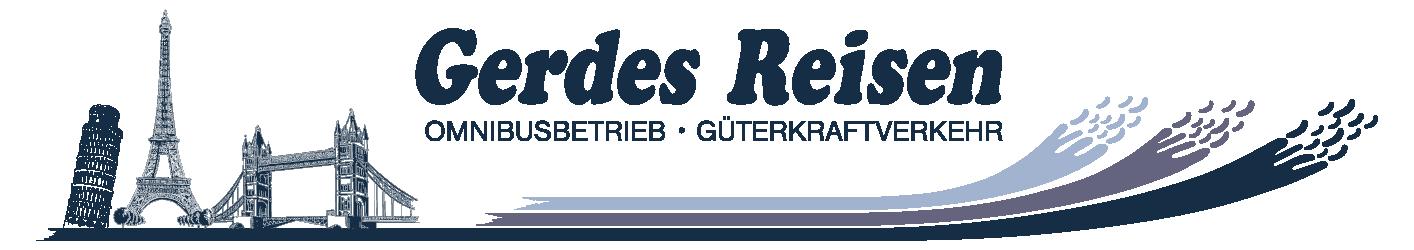 Gerdes Reisen